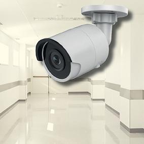 Cameratoezicht zorgsector